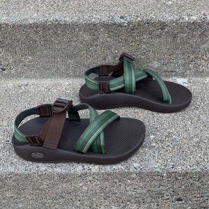 Chaco Men's Z/2 Cloud Sport Sandals 9